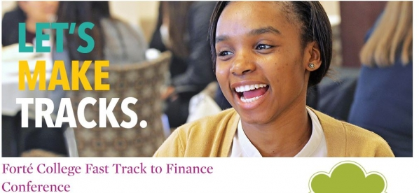 Forte College Fast Track to Finance Conference